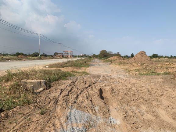 Khu dân cư, cụm công nghiệp Hải Sơn dính nhiều sai phạm