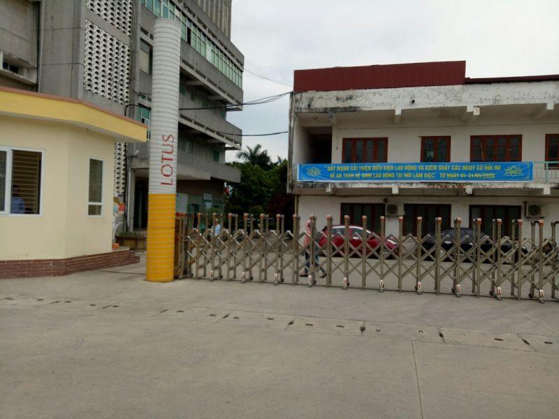 Công ty TNHH MTV Thuốc lá Thanh Hóa phát triển sản xuất kinh doanh