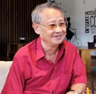 """Doanh nhân Nguyễn Xuân Cộng- người đàn ông """"thép"""" vun đắp ước mơ cho trẻ em mồ côi"""