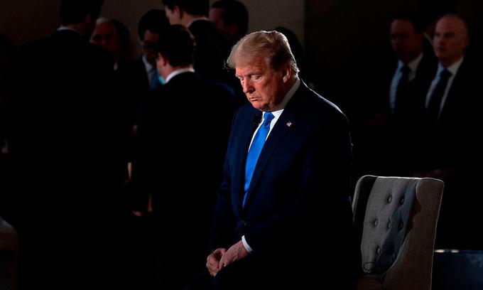 Cái giá tổng thống Trump có thể phải trả để mở cửa kinh tế