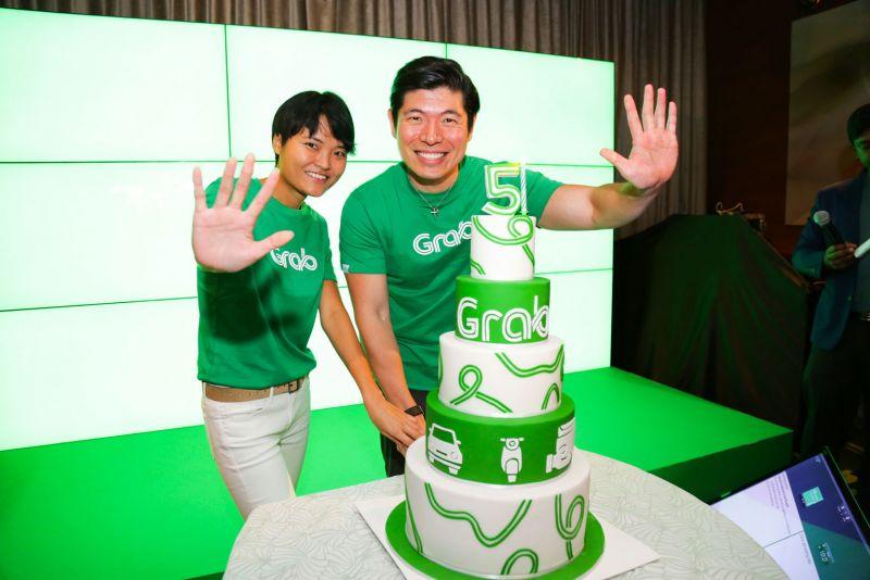 Grab: Từ một dự án sinh viên đến startup kì lân thay đổi cuộc chơi ở Đông Nam Á