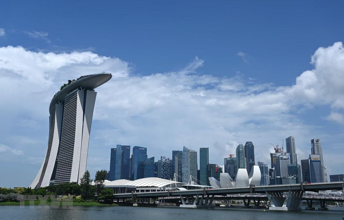 Singapore công bố gói kích thích kinh tế thứ tư để đối phó với đại dịch