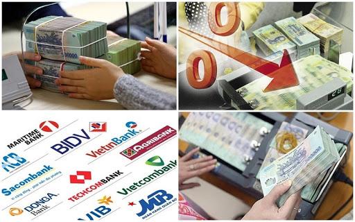 Hạ lãi suất điều hành: Kỳ vọng kéo tăng trưởng tín dụng về cuối năm?