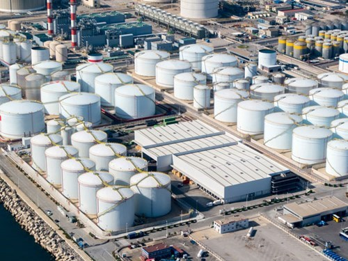 Một số nước châu Á sẽ tận dụng giá dầu thấp để tăng dự trữ chiến lược