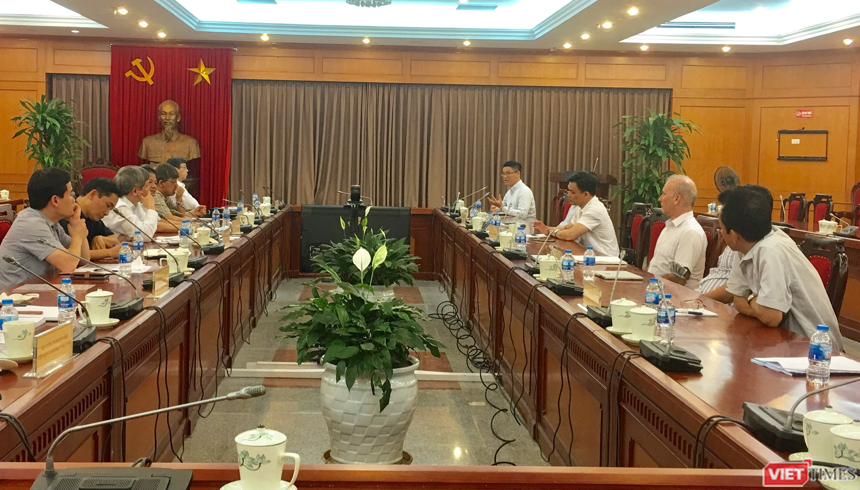 Việt Nam chính thức triển khai nghiên cứu, sản xuất vaccine phòng COVID-19