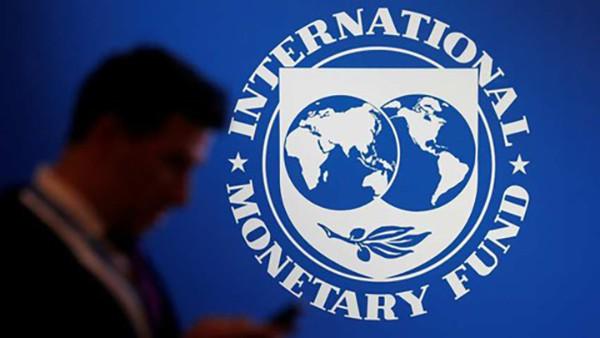 IMF dự báo kinh tế toàn cầu giảm 4,9% trong năm 2020