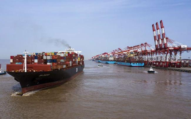 """Kinh tế Trung Quốc """"gặp hạn"""" trong tháng 5/2020"""