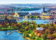 Những thành phố biển đẹp nhất thế giới