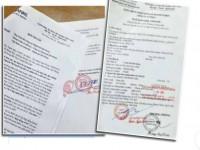 Công ty CP Công nghệ phẩm Hải Phòng: Giám đốc bị bãi miễn chiếm giữ con dấu để trục lợi?