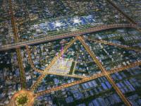 Century City - Tâm điểm kết nối đầu tư
