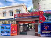 Trường THCS Trương Công Định: Vườn hoa Trạng Nguyên trong lòng thành phố Cảng