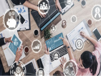 Phía sau việc điều chỉnh kế hoạch kinh doanh của các công ty chứng khoán