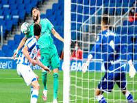 Real Madrid chiếm ngôi đầu La Liga: Phượng hoàng tung cánh