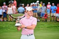 Webb Simpson đánh bại Ancer giành chức vô địch thứ 7 trên PGA Tour