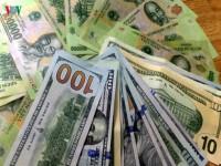 Tỷ giá trung tâm hôm nay giảm xuống còn 23.228 VND/USD