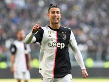 Chuyển nhượng 10/6: Ronaldo tính rời Juventus, Arsenal săn lão tướng