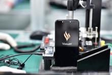 Hành trình 2.0 của thương hiệu Vsmart trong làng điện thoại Việt
