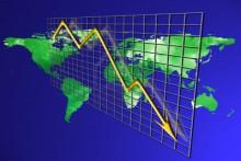 IMF cắt giảm dự báo tăng trưởng toàn cầu, cảnh báo nợ công tăng cao