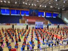 Thanh Hóa: Khai mạc Festival Yoga toàn quốc năm 2020