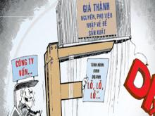 Chống chuyển giá doanh nghiệp có vốn đầu tư nước ngoài FDI cần Kiểm toán Nhà nước vào cuộc