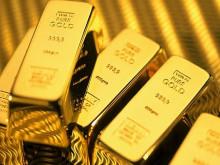 Giá vàng SJC tăng nhẹ trong phiên giao dịch đầu tuần
