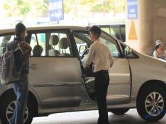 Giá xăng giảm từ lâu, taxi không chịu giảm giá