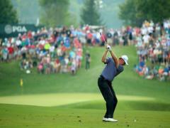 Golfer châu Âu phản đối bảng xếp hạng thế giới được mở lại