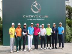 """Dàn sao """"khủng"""" hội ngộ tại lễ ra mắt câu lạc bộ Chervo Golf Club"""