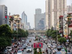 'Loạn quy hoạch' làm biến dạng đô thị: Xây trước, xin sau và cái bóng của 'nhóm lợi ích'