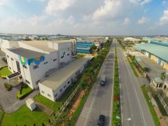 Đại dịch Covid-19 đã khiến nguồn cầu BĐS công nghiệp Việt Nam tăng đột biến
