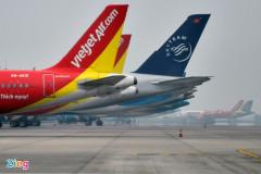 Đề xuất giảm 30% thuế bảo vệ môi trường với nhiên liệu bay
