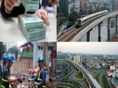 """Cần những giải pháp """"không bình thường"""" thúc đẩy đầu tư công"""