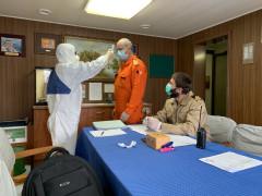 Trung tâm Kiểm dịch y tế quốc tế Hải Phòng: Hết mình trong thầm lặng vì sự an toàn của thành phố