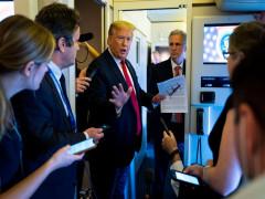 Ông Trump muốn lập G11 để cô lập Trung Quốc?
