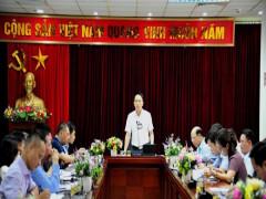 Hà Nội làm việc với loạt doanh nghiệp nợ tổng tiền thuế 4.093 tỷ đồng