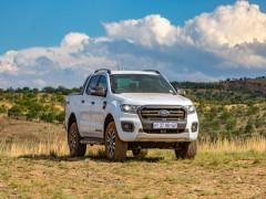 Điều gì khiến Ford Ranger có thể thay thế xe gia đình?