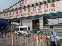 Có gì ở Xinfadi - chợ đầu mối lớn nhất Bắc Kinh vừa hoá ổ dịch COVID-19?