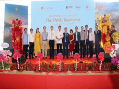 The Sang Residence:  Bản giao hưởng cuộc sống tọa lạc nơi sang trọng bậc nhất Đà thành