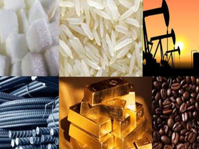 Thị trường ngày 5/6: Giá gạo lập đỉnh 8 năm, quặng sắt quay đầu giảm sau khi vượt 100 USD/tấn