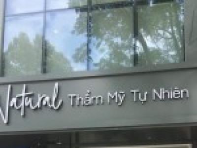 Thẩm mỹ viện Natural dùng nhân sự giả danh bác sĩ và mời chào phẫu thuật trái phép?