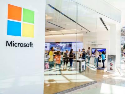 Chưa kịp đến VN, Microsoft đóng cửa toàn bộ Store trên thế giới