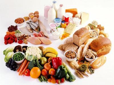 11 nguyên tắc ăn uống cần loại bỏ ngay lập tức