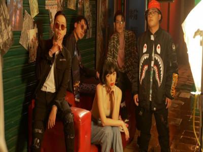 Thành - bại từ những cuộc bắt tay của 'thế giới ngầm' nhạc Việt