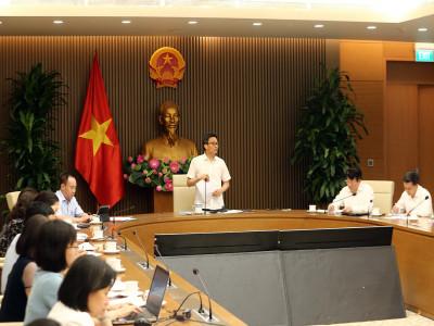 Giá thuốc phát minh và tỷ lệ sử dụng ở Việt Nam cao gấp nhiều lần các nước