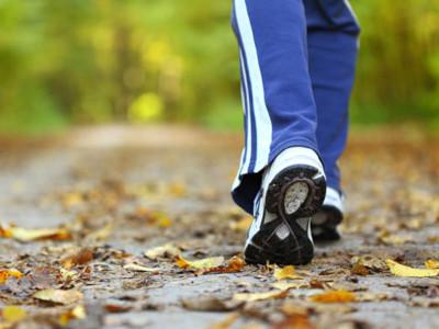 Đi bộ bao nhiêu phút mỗi ngày sẽ giúp bạn vui hơn?