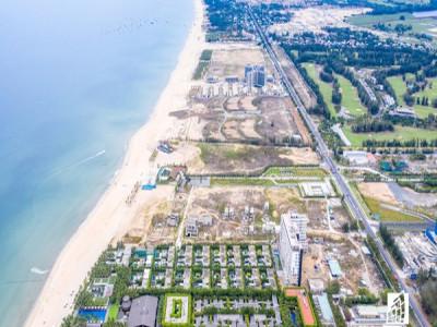 Lộ diện 3 nhà đầu tư đề nghị tham gia đấu giá quyền sử dụng đất siêu dự án Gateway 2 tỷ USD
