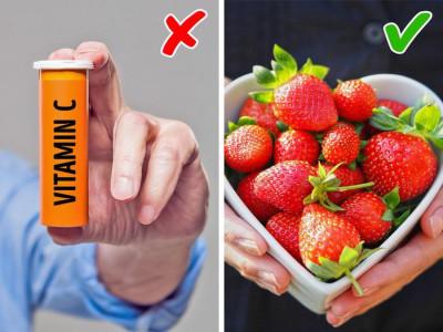 Những loại thực phẩm chức năng nên và không nên sử dụng