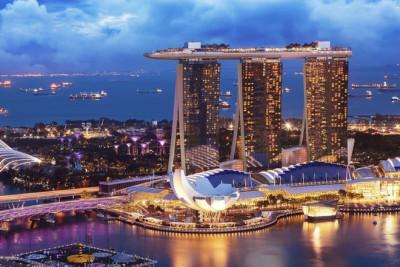 Thu lợi nhuận khủng, sòng bạc đắt giá nhất Singapore bị Mỹ điều tra