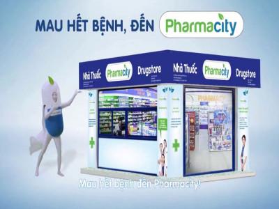 Chương trình khuyến mại của Pharmacity tại Hà Nội đúng quy định