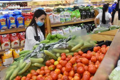 Bỏ 'chốt chặn', DN bán lẻ EU vào Việt Nam như 'hổ thêm cánh'